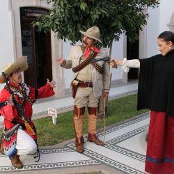 Casa de Pancho Villa